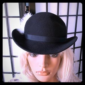 Vintage 1930s/40s Hat